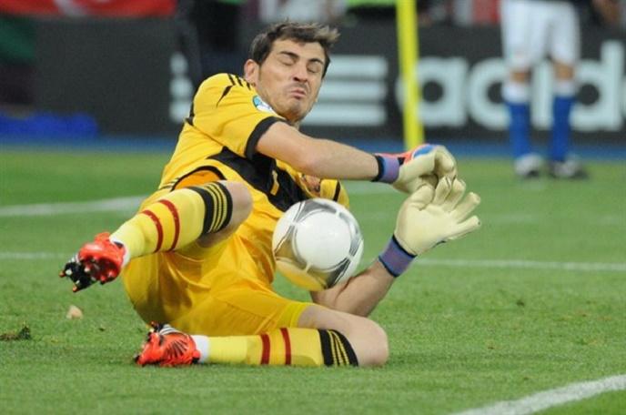 Champions League: Real Madrid-Casillas, finalmente la verità