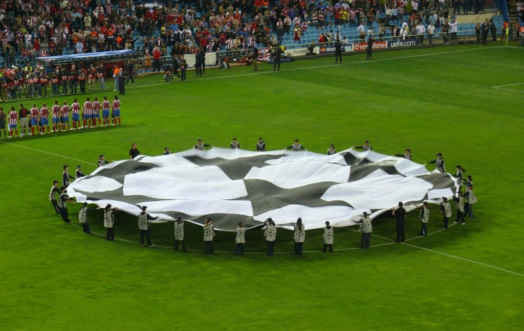 Champions League: il punto sulle avversarie della Juventus