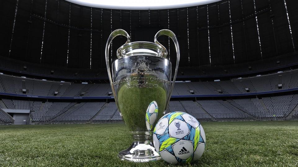Champions League: cambiano le teste di serie dal 2015-16?