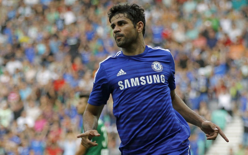 Premier League: Chelsea inarrestabile, 2-0 all'Arsenal