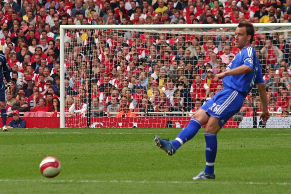 Premier League: il punto dopo la 6ª giornata