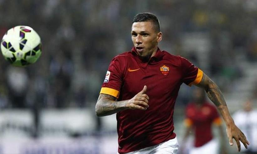 Roma: Cholevas fermo ai box, Castan rientra finalmente in gruppo