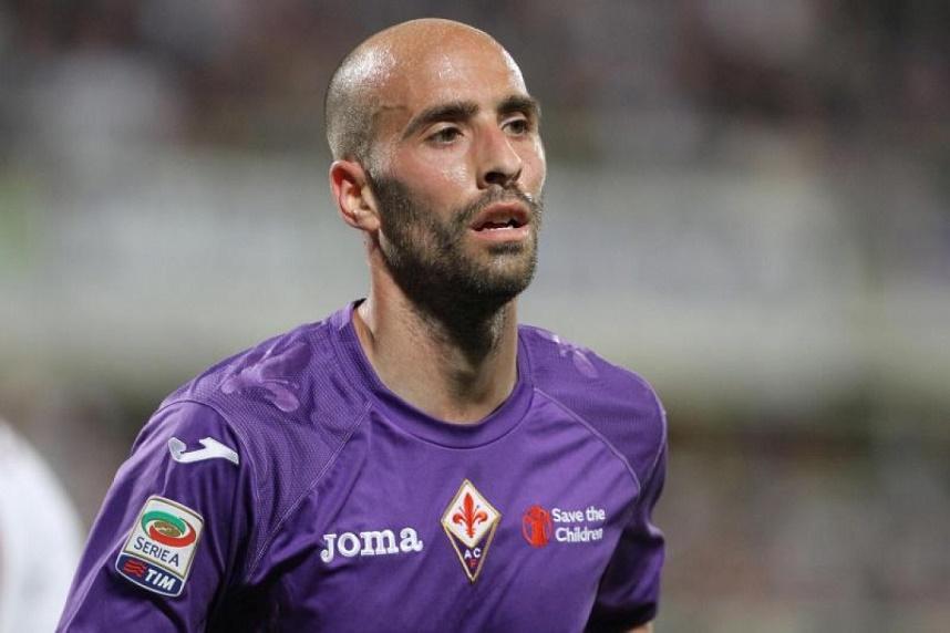 Europa League: la Fiorentina sorride, 3-0 alla Dinamo Minsk