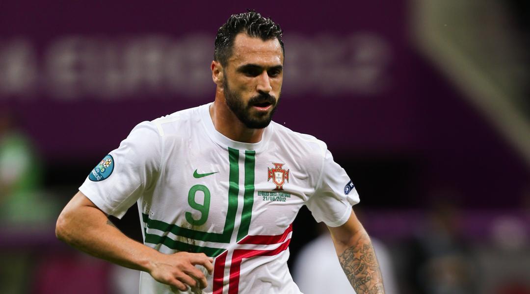 Calciomercato: Hugo Almeida è ad un passo dal Cesena
