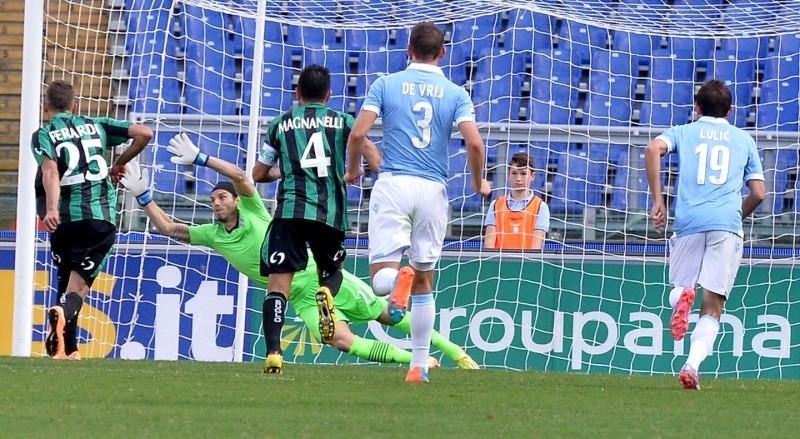 Serie A, alle 19 Lazio-Sassuolo: ultime chance per l'Europa