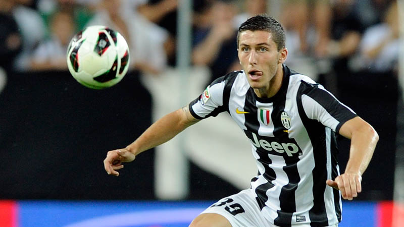 Juventus: problemi in difesa ma si riprende Marrone