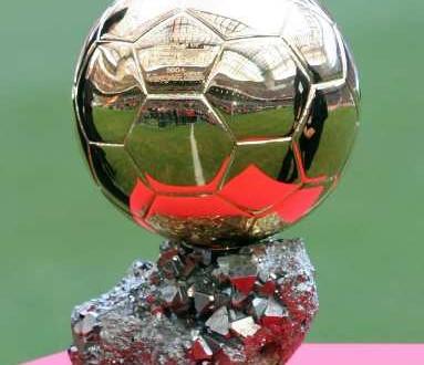 Pallone d'oro 2015, due azzurri tra i 59 preselezionati: manca Buffon!
