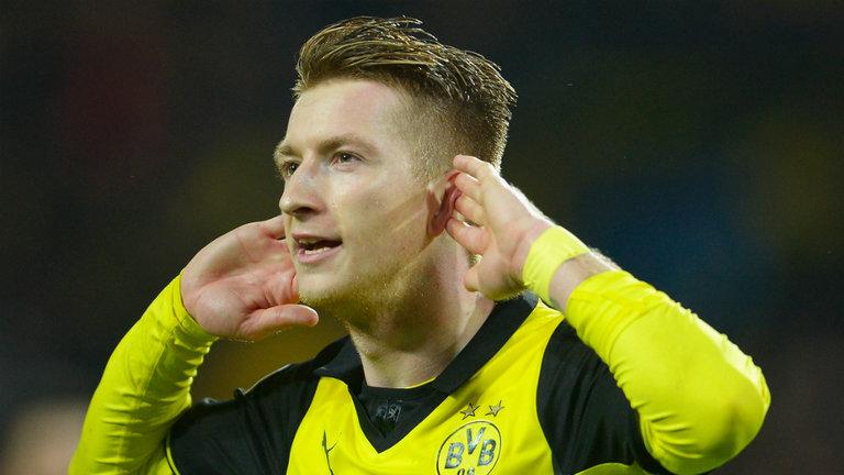 Calciomercato: Reus potrebbe finire al Liverpool già a gennaio
