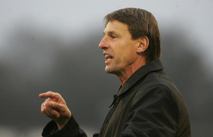 Europa League: lo Slovan Bratislava esonera Straka