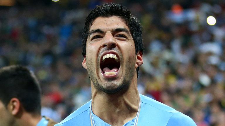 Barcellona: sarà probabilmente ridotta la squalifica di Suarez
