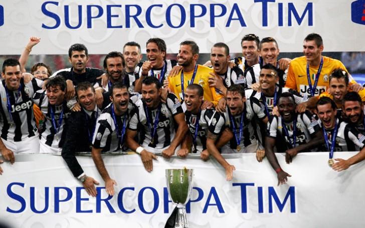 Supercoppa Italiana: ufficiale si giocherà a Doha in Qatar