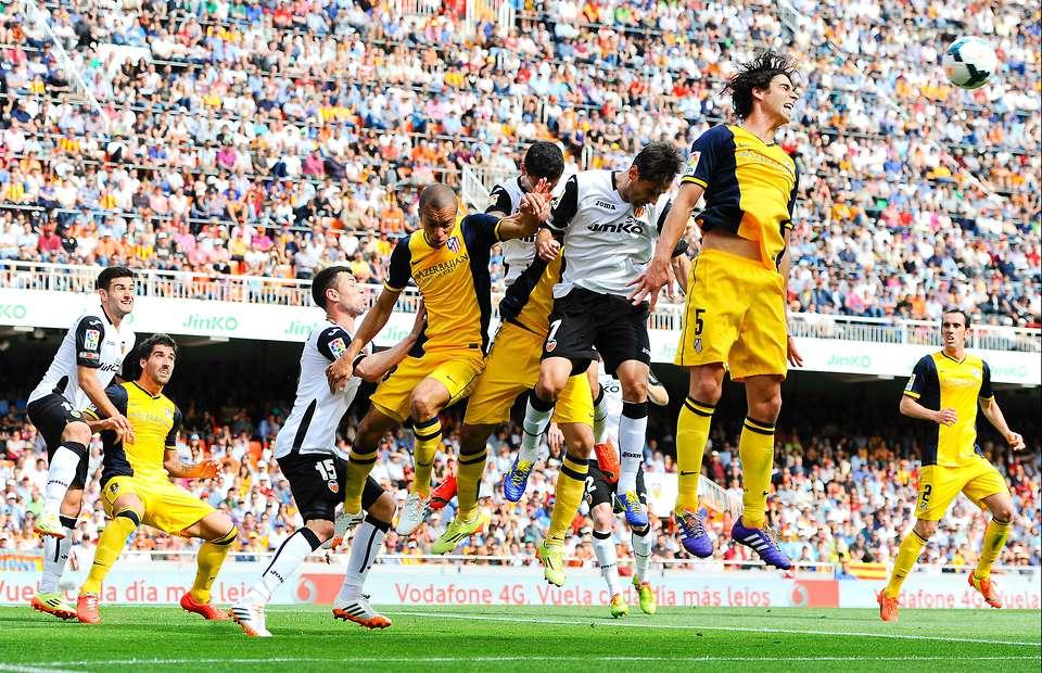 Liga: le tre grandi di Spagna tra poco in campo