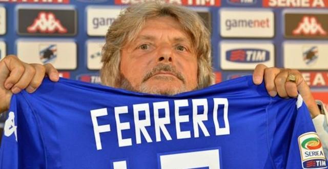 Deferimento per Massimo Ferrero