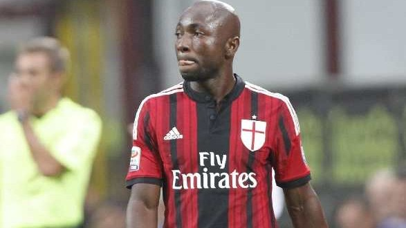 Milan, Armero vuole giocare