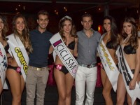 Miss Ciclismo 2014