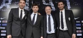 Juventus: Agnelli contro Conte. Rinnovi Buffon-Chiellini