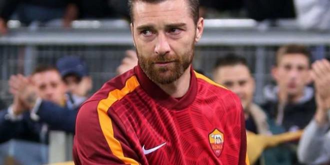 Roma, De Sanctis d'accordo con Garcia: sarà scudetto