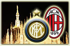 Serie A: Inter-Milan, le formazioni ufficiali