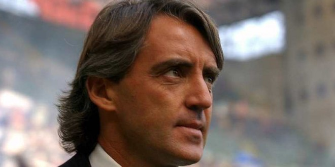 Roberto Mancini è il nuovo ct della nazionale italiana