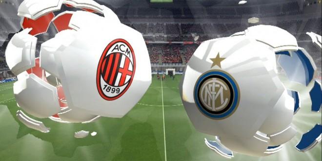 Milan-Inter, le notizie in vista del derby