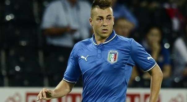 Italia: finisce 1-1 la partita contro la Croazia. El Shaarawy è soddisfatto