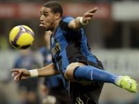 Adriano ai tempi dell'Inter