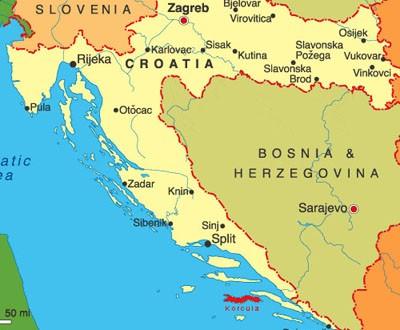 Nasce il Giro di Croazia. E il Dubai Tour annuncia i team invitati