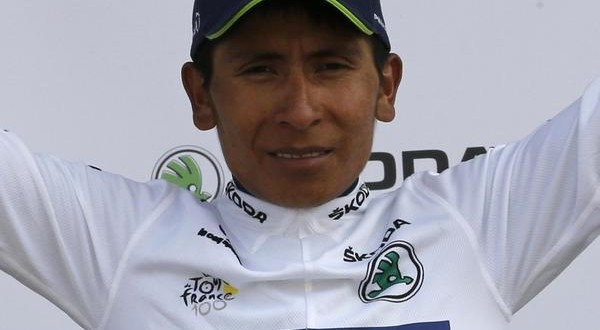 Quintana scopre le carte: tutto sul Tour de France