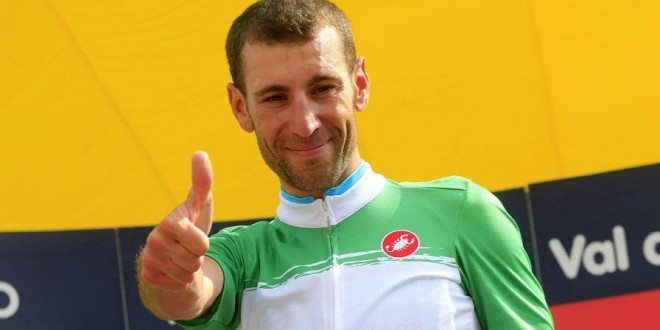 """Nibali pronto per la nuova sfida: """"In Bahrain per vincere"""""""