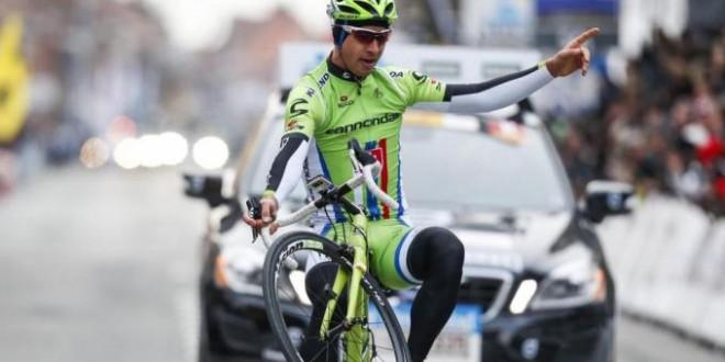 Brevi Ciclismo: Tour de Yorkshire 2015 – La grinta di Sagan – Garate si ritira