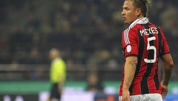 Serie A: Milan, tre gli squalificati
