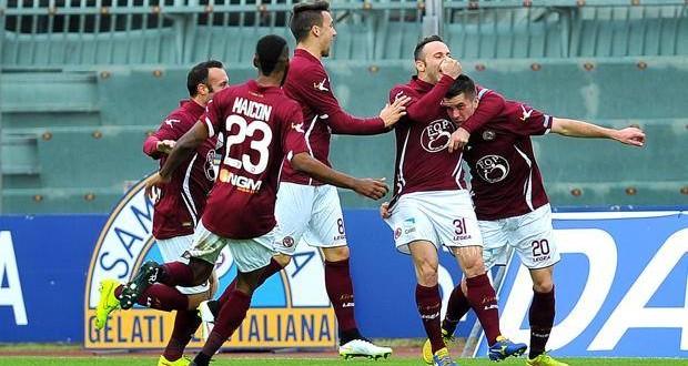 Serie B: resoconto della 18esima giornata