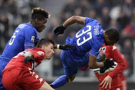 Serie A: Juve e Napoli a caccia dei tre punti