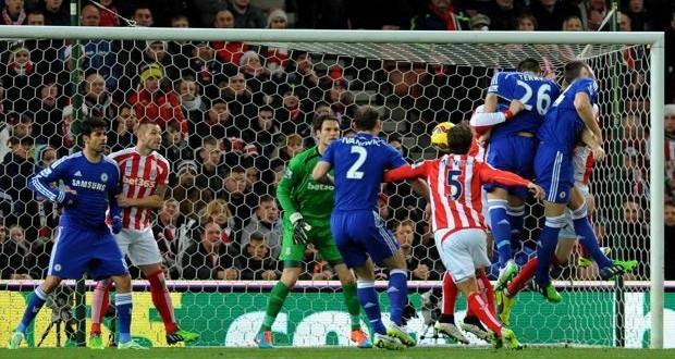 Il Chelsea vince il Monday Night e torna in vetta