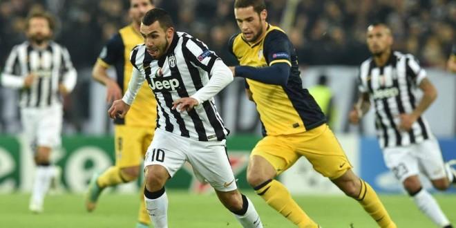 Juventus, qualificazione senza affanni: ora testa al sorteggio