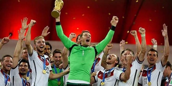 Pallone d'oro: Ronaldo, Messi o Neuer?