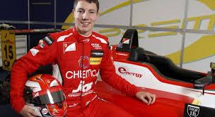 Formula 1: alla Sauber approda l'italiano Marciello