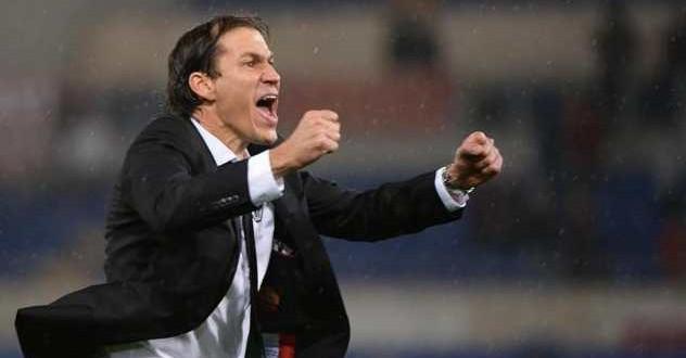 """Roma, Garcia """"Possiamo far male a chiunque"""""""