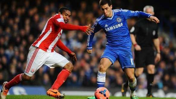 Premier League: Stoke-Chelsea probabili formazioni