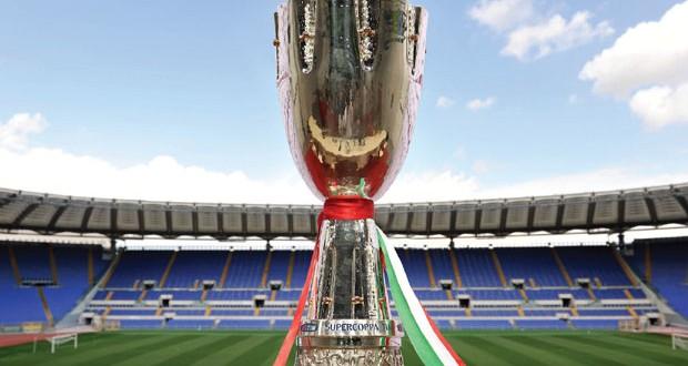 Le ultime sulla Supercoppa italiana