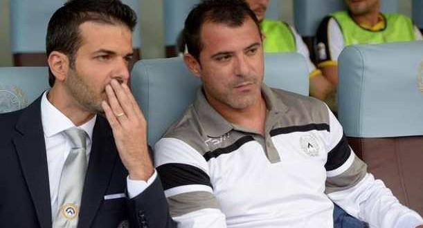 Udinese, Strama e Stankovic ritorno a San Siro