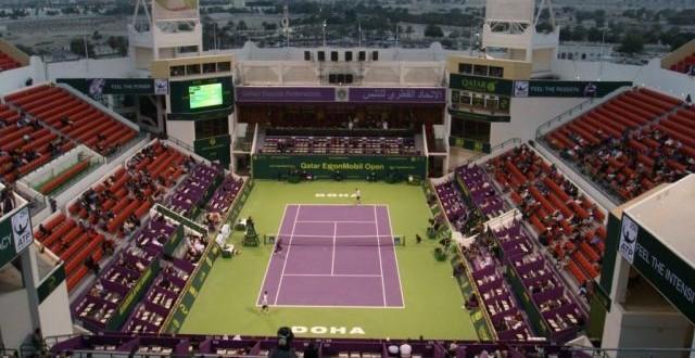 Doha: cade Djokovic, avanti Seppi. Ok Federer a Brisbane