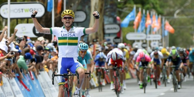 Tour Down Under e San Luis, subito sorprese: Bobridge e Gaviria