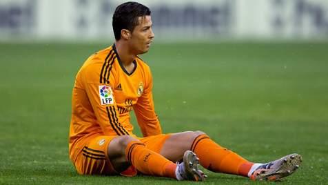 Liga: Real e Barca al tappeto, l'Atletico ringrazia