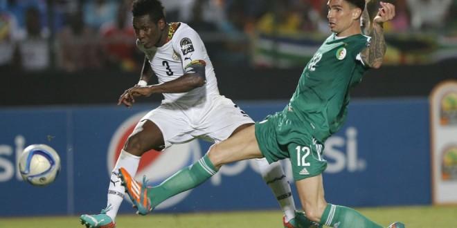 In Coppa d'Africa è un dominio dei pareggi
