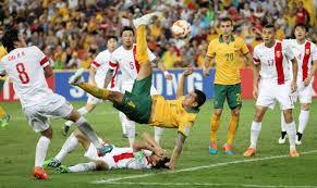 Coppa d'Asia, Corea del Sud e Australia in semifinale