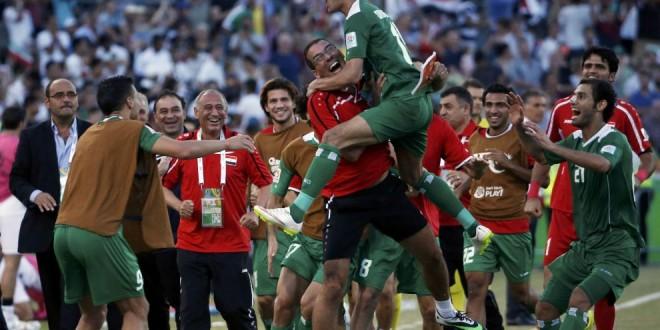 Coppa d'Asia: incredibile, Giappone fuori. Passano EAU e Iraq