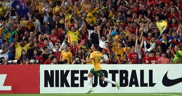 Coppa d'Asia, l'Australia trionfa con due italiani!