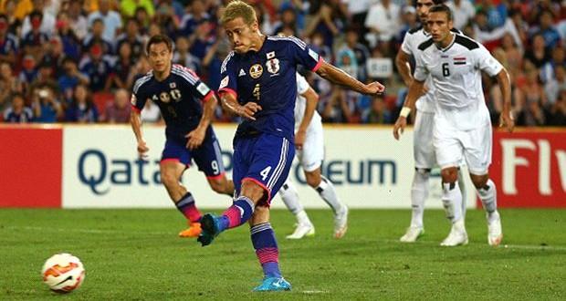Coppa d'Asia: qualificate Giappone, Australia e Corea Sud