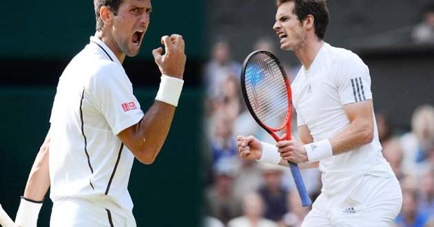 Mubadala WTC, batosta Nadal. Finale Murray-Djokovic